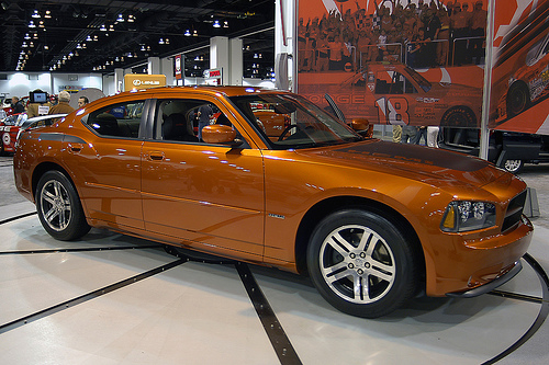 The 10 Most Expensive to Insure Cars Dodge Charger – Car ...